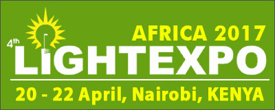 LIGHTEXPO KENYA 2017