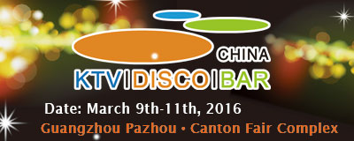 China-KTV&Disco&Bar-2016