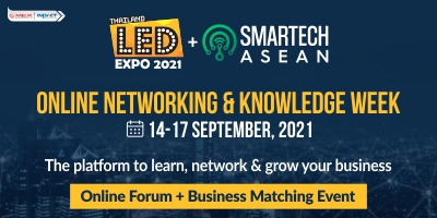 LED-EXPO Thailand 2021