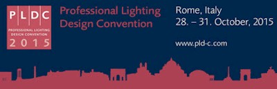 Professional Light Design Convention 2015