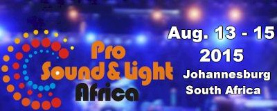Pro Sound & Light Africa