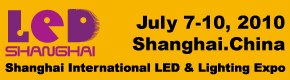 Shanghai International LED and Lighting Expo