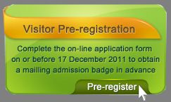 LED China 2012 Pre-registration