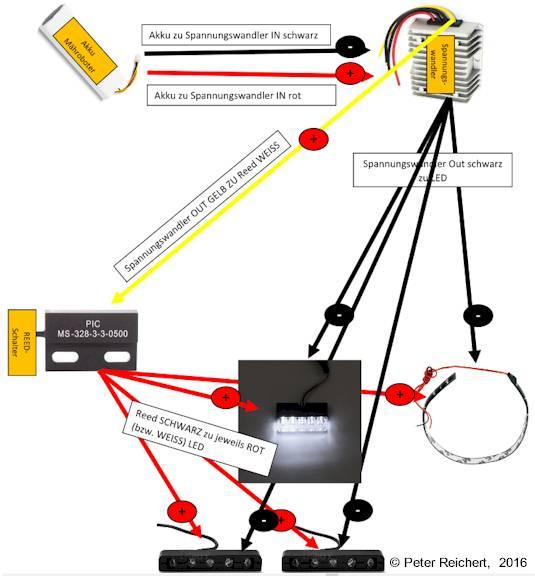 Rasenmaeher-Roboter-Robotmäher-mit-LED-Beleuchtung-Bauanleitung