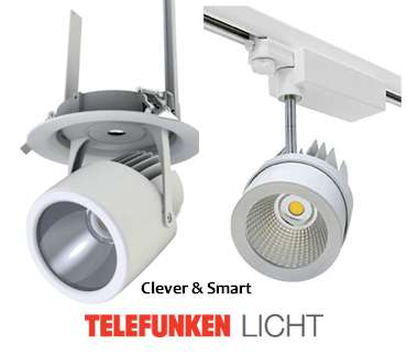 LED-Spot Clever & Smart
