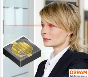 Infrarot-LED