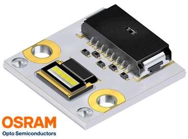 Intelligente LED-Scheinwerfer