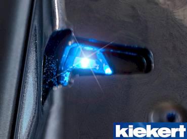 Kiekert Automobil LED-Türschloss