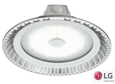 LED-Industrieleuchte