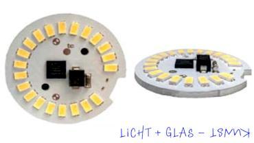 LED-Platine